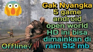 game online android terbaik 2019 ram 1gb - TH-Clip
