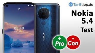 Nokia 5.4 | Test (deutsch)