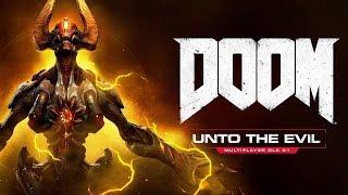 Trailer DLC Unto the Evil