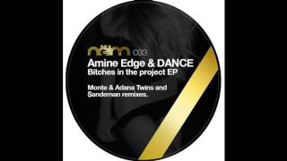 Amine Edge & DANCE   Bitches In The Project (Original Mix) [Neim] Official