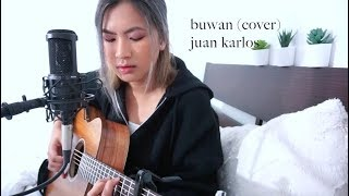 buwan - juan karlos (cover)