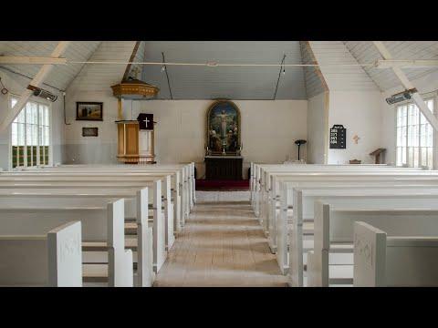 Jaunciema draudzes video svētbrīdis | Pūpolsvētdiena 05.04.2020