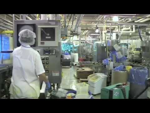 Aptean Factory - Customer Montage Video