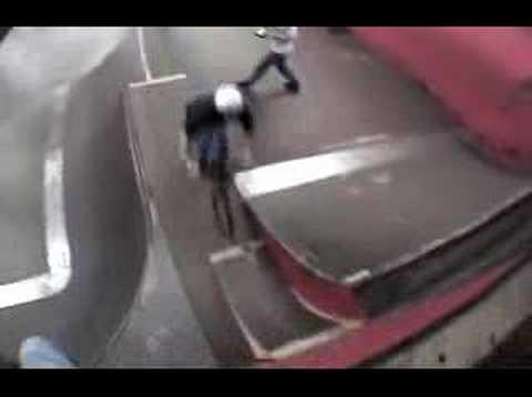Stateline Skatepark - BMX