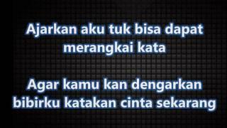 GEISHA - SEMENTARA SENDIRI (OST.SINGLE) LIRIK