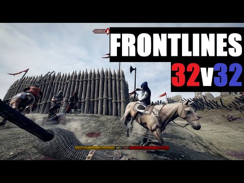 To the testers: How is performance? :: MORDHAU General Discussions