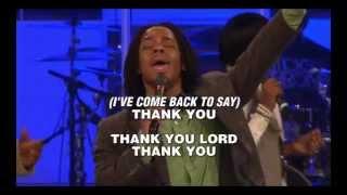 Dr. R. A. Veron & The Word Church Praise Team (feat. Timothy Reddick) - You Covered Me (LYRICS)