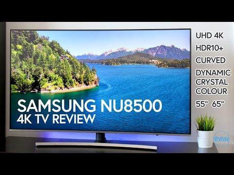 Download Samsung Ks8000 8 Series 4k Hdr Tv Review Video 3GP