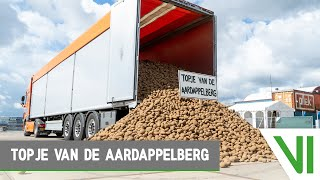 Het topje van de Aardappelberg | 6 juni 2020 | Event | Interview