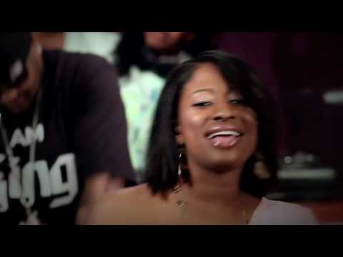 "SCOTT KNOXX FEAT. LE'CHE MARTIN ""TONIGHT"" OFFICIAL MUSIC VIDEO"