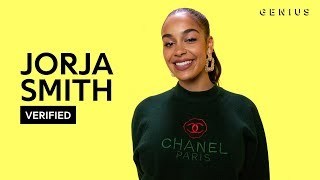 "Jorja Smith ""Goodbyes"" Official Lyrics & Meaning 
