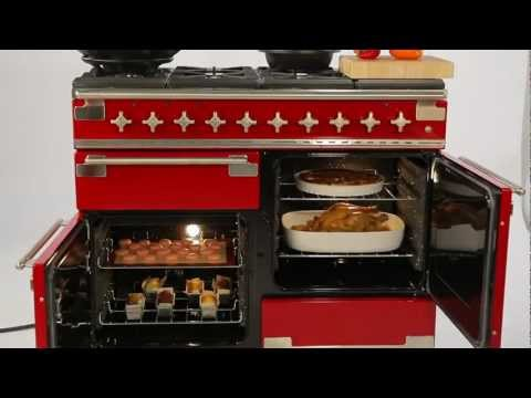 download link youtube le piano de cuisine falcon 750. Black Bedroom Furniture Sets. Home Design Ideas