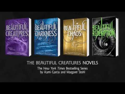The Last Book of Caster Chronicles: Beautiful Redemption