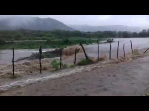 Chuvas em Bodoco PÉ 2018. Muitas bênçãos(5)