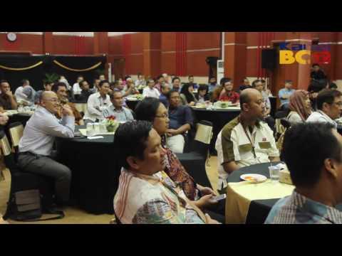 Coffee Morning bersama Asosiasi Perusahaan Jalur Prioritas (APJP)