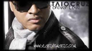 Taio Cruz - Forever Love [Rockstatrr Album 2009]
