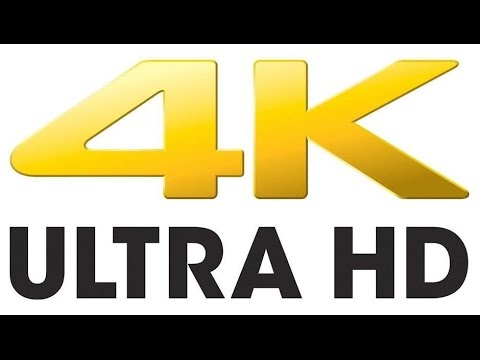 It's time to start shooting 4K video - Here's Why