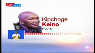 Kipchoge Keino adhibitisha hatawania kiti katika uchaguzi mkuu wa kamati wa kitaifa ya Olimpiki