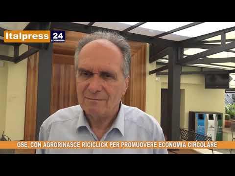 TG ECONOMIA ITALPRESS GIOVEDI 6 GIUGNO 2019