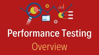 Overview on Performance Testing