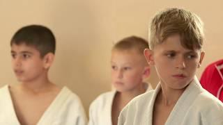 Сахалинские дзюдоисты сразились за медали