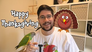 Happy Thanksgiving Contest 2019!