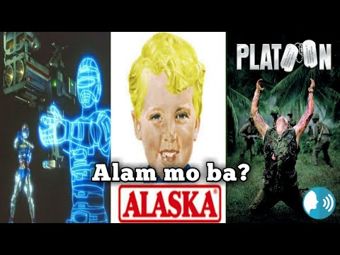 "Pinoy Trivia ""Alam mo ba?"""