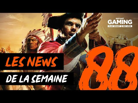Age of Empires 3 Definitive Edition, Chivalry 2 du lourd qui arrive !