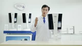 Tại sao nước không chảy hay chảy xuống chậm? – Máy lọc nước Unilever Pure It Excella 9L