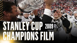 2009 Stanley Cup Champions Film - Pittsburgh Penguins