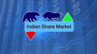 Indian Share Market Mobile App in Android, IOS and Windows
