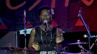 THE THEOSOLITE Da Da N DA by Chantae cann(cover)  performed by Seun Osotire