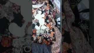 Supercream платья лето итал. 2пак 12.35кг. 17.50€/кг 48шт.