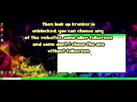 Krunker ionew все видео по тэгу на igrovoetv online