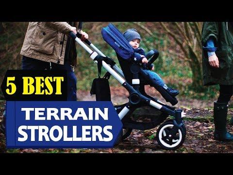 5 Best Terrain Strollers 2017 | Best Terrain Stroller Reviews | Top 5 Best Terrain Stroller
