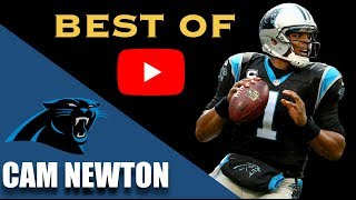 The Best of CAM NEWTON || Career Montage || (HD)