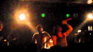 The Word Alive - Wishmaster [New Song] (Berlin Live 2012 @ Magnet Club)