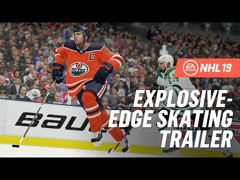 Two of our GameChangers did a post- NHL Award Trailer Q A here. We also  revealed our NHL cover athlete 30dd6c0a4