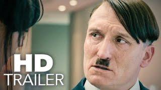ER IST WIEDER DA Teaser (HD) - Oliver Masucci, Christoph Maria Herbst