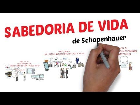 Livro AFORISMOS PARA A SABEDORIA DE VIDA | Schopenhauer | Seja Uma Pessoa Melhor