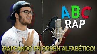 ABC-RAP: ¡Rapeando con palabras en orden alfabético! | Keyblade