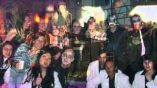 preview picture of video 'Los Dukes de Rocha - Son solo palabras (adelanto 2015)'