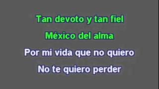 México. Timbiriche Lyrics Original. delasclases :)