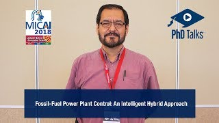 Fossil-Fuel Power Plant Control: An Intelligent Hybrid Approach