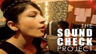 The Soundcheck Project : Ouch ! - Pretty Girl - bachospati