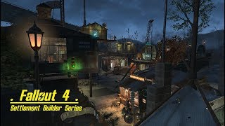 Fallout 4 Coastal Cottage Build - Anas Bed And Breakfast Part 2