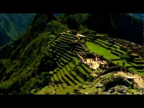 ¿Quieres Dar Un Paseo Aéreo Sobre El Machu Picchu?