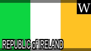 REPUBLIC of IRELAND - WikiVidi Documentary