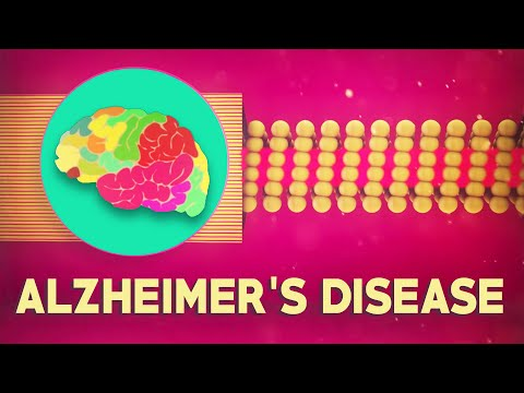 Video What is Alzheimer's disease? - Ivan Seah Yu Jun