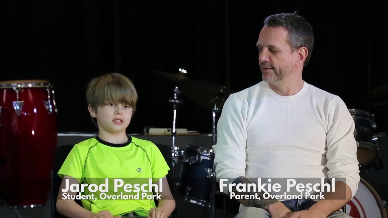 Jarod & Frankie Peschl